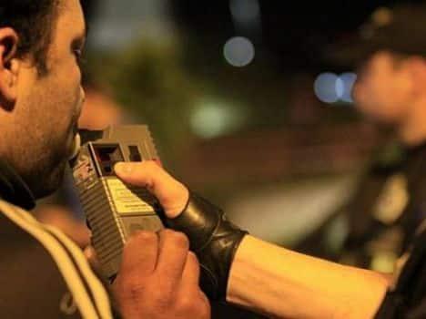 Nova Lei Seca prevê tolerância zero a bebida alcoólica. Foto: Divulgação.