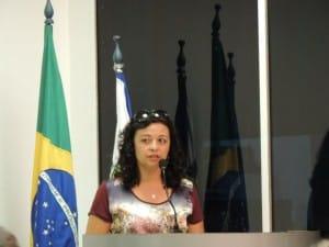 Aurelice Vieira