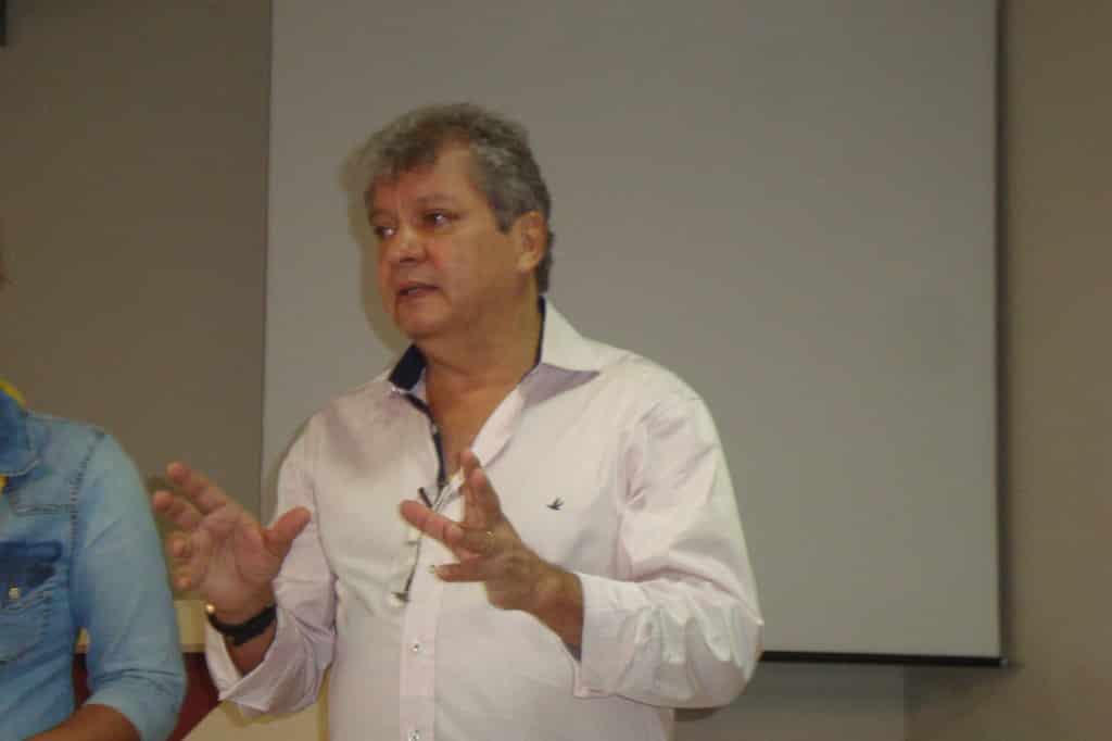 Orly Gomes (DEM) precisará prestar contas mensalmente à Câmara. Foto: Wilcler Carvalho Lopes.