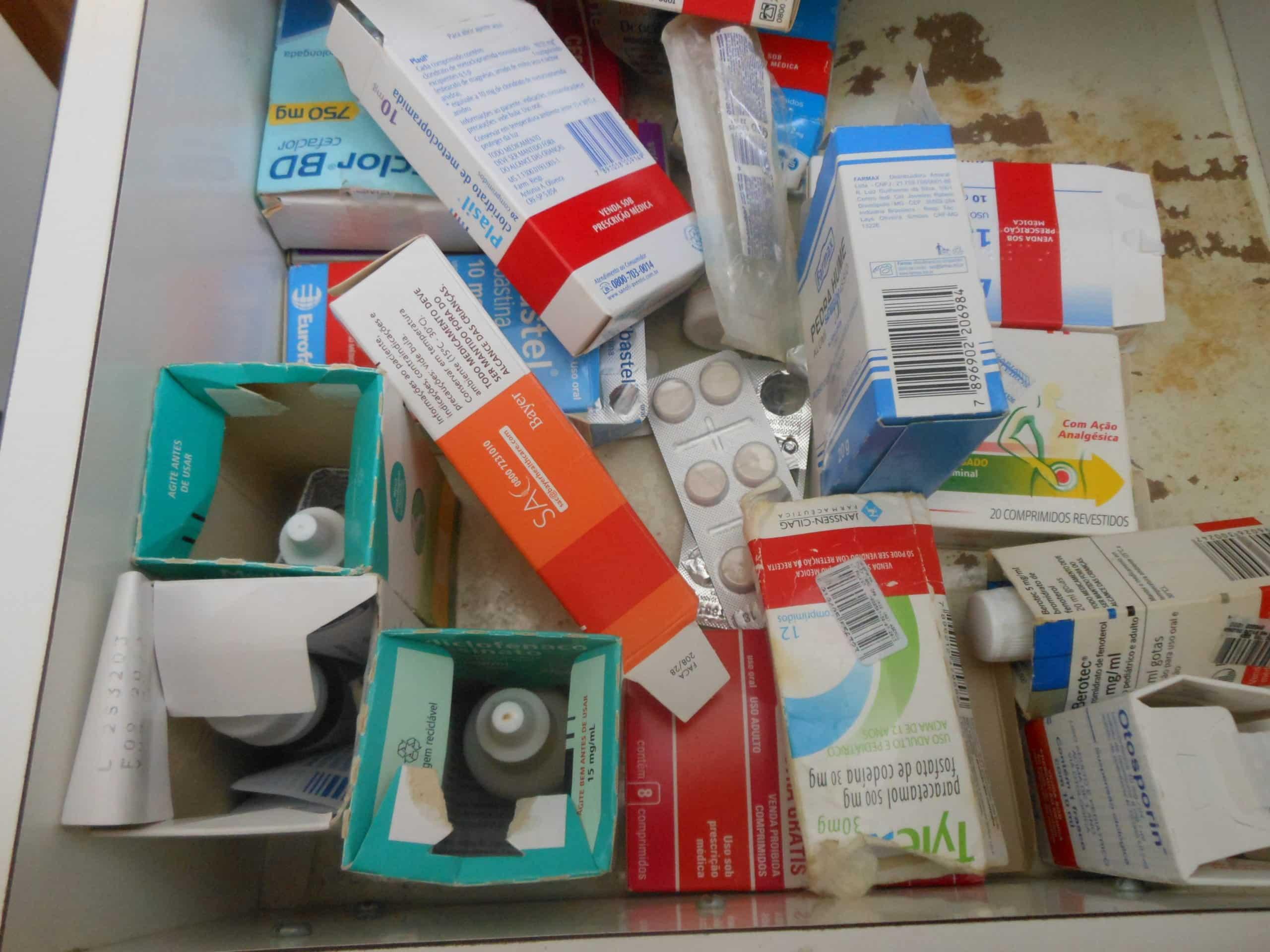 Problemas na saúde em Anchieta. Foto: Imagem ilustrativa/Hilda Scopel.
