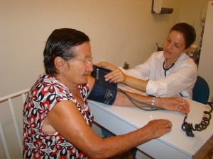 Os profissionais de saúde de Alfredo Chaves irão receber nesta terça e quarta-feira uma capacitação sobre a doença.