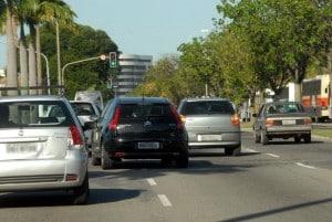 pagamento será realizado entre os meses de abril e junho, conforme o final da placa do veículo.