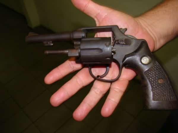 O bairro está muito violento de acordo com policiais. Foto: Imagem ilustrativa. Fonte: Forte na Notícia.