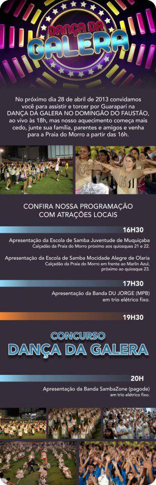 Foto: ASCOM/Prefeitura de  Guarapari.