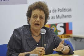 Ministra Eleonora Menicucci.
