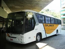 As passagens de ônibus devem subir também na BR e se igualarem ou ultrapassarem as da Rodosol. Foto:Louco por ônibus.