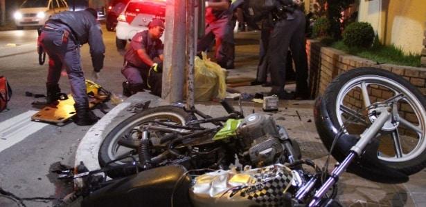 Medidas buscam reduzir acidentes. Foto: UOL.