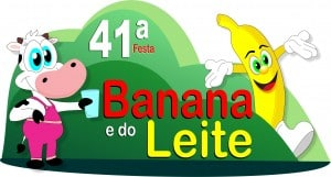 vaca e banana 2013 jpg
