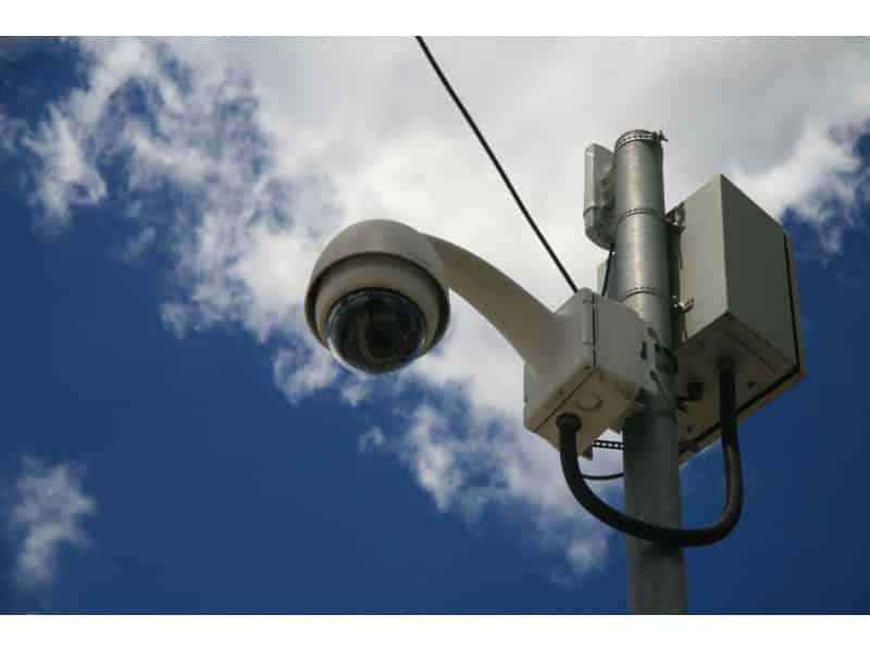 Câmeras devem ser instaladas em até 180 dias. Foto: Divulgação.