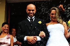 Casamento R&M