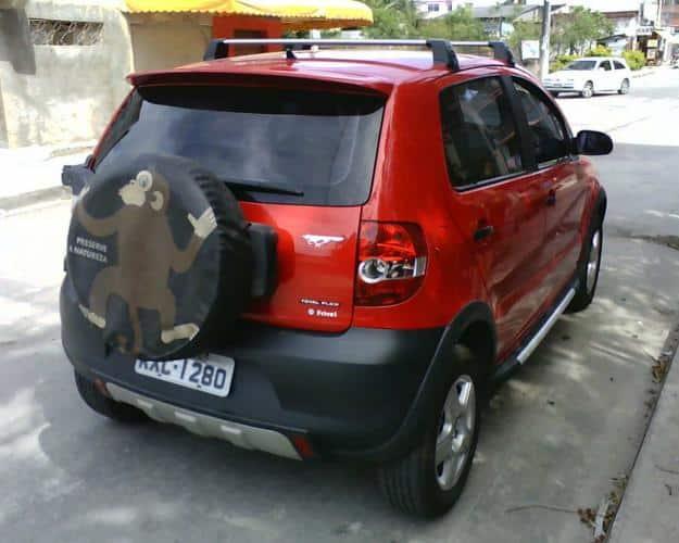 1320750954_277412134_3-Vendo-Cross-Fox-Vermelho-20072008--Sao-Goncalo