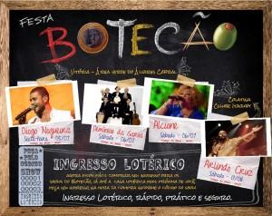 Botecao 2013