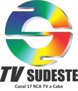 LOGO TV SUDESTE NOVA