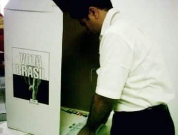 Voto no Brasil - CANAL DO EDUCADOR