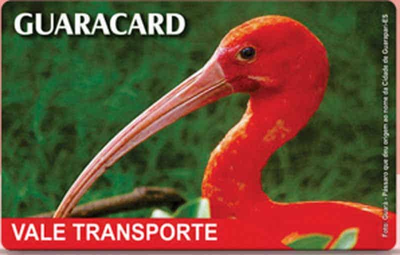 Guaracard