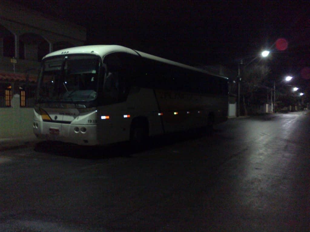 Adolescentes são suspeitos de assaltos a ônibus. Foto: Rosimara Marinho.