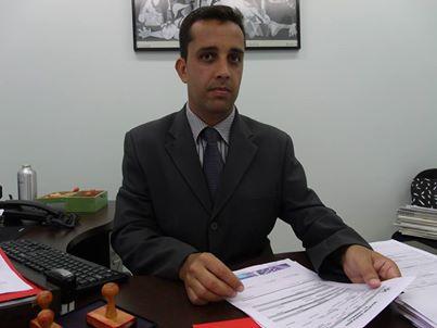 Delegado foi transferido. Foto: Rosimara Marinho.