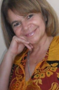 Maria faleceu 22 dias após a cirurgia. Foto: Arquivo Pessoal.