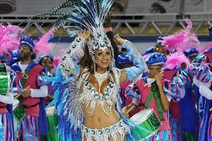 O Carnaval de Vitória é um evento cultural, que tem como seu ponto alto os desfiles de escolas de samba, realizados uma semana antes do Carnaval carioca, na passarela do samba popularmente conhecida como Sambão do Povo , em Vitória.
