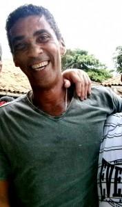 Zuzimar era Sambista e comandava a escola de samba Mocidade Alegre de Olaria.