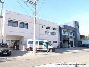 5º Delegacia Regional- Guarapari. Telefones: (27) 3161 1220 (27) 3161 1031 (27) 3161 1032 - Endereço: Rua Josias Cerruti, 683, na Praia do Morro,Guarapari.