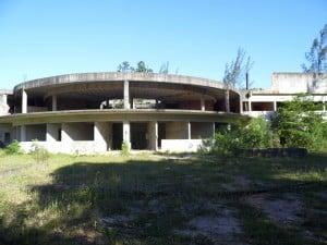 Hospital Cidade Saúde