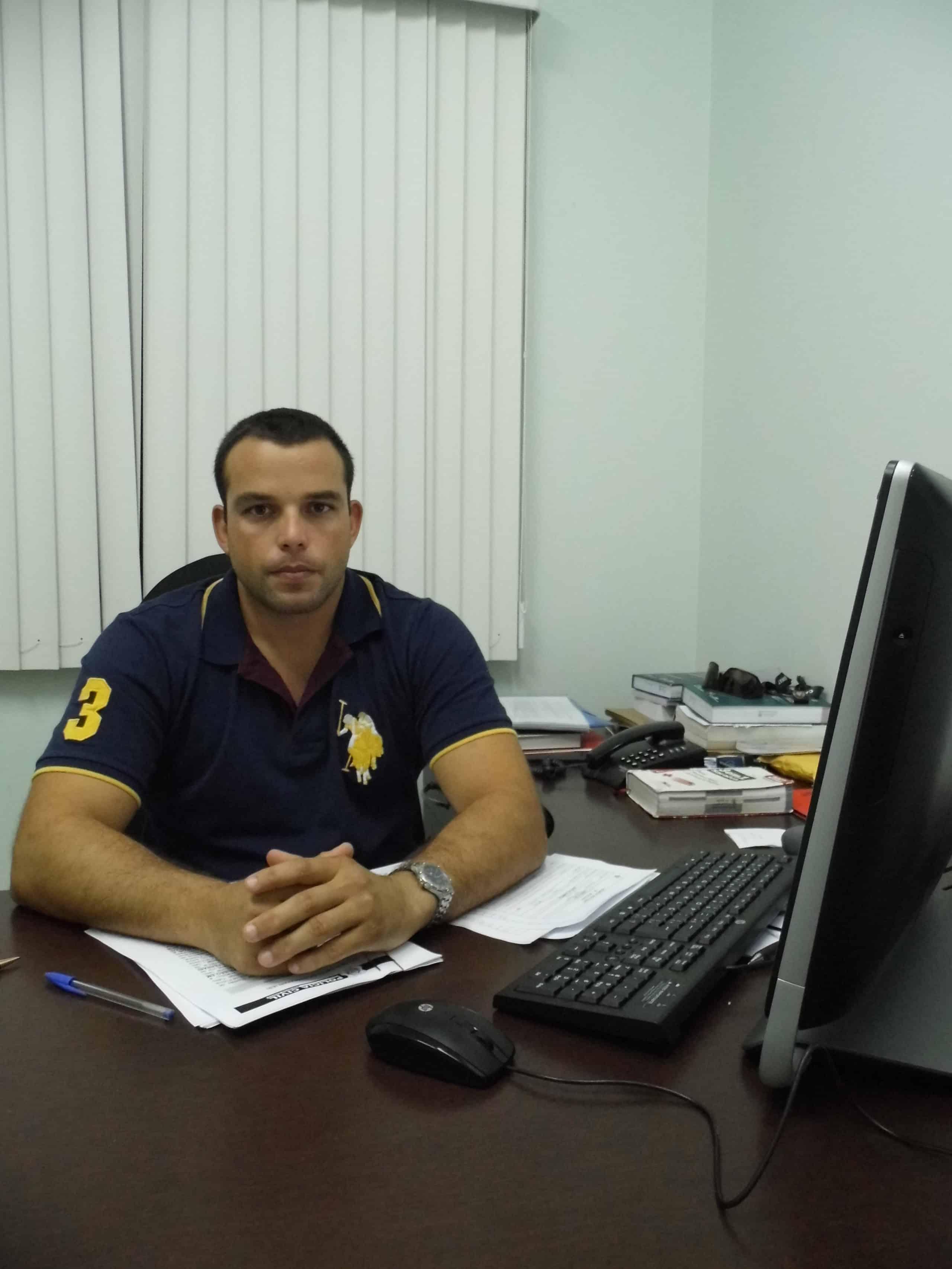 Delegado Tiago