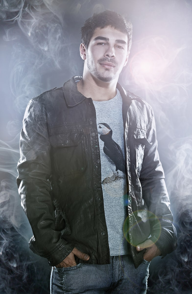Renato Naya 2