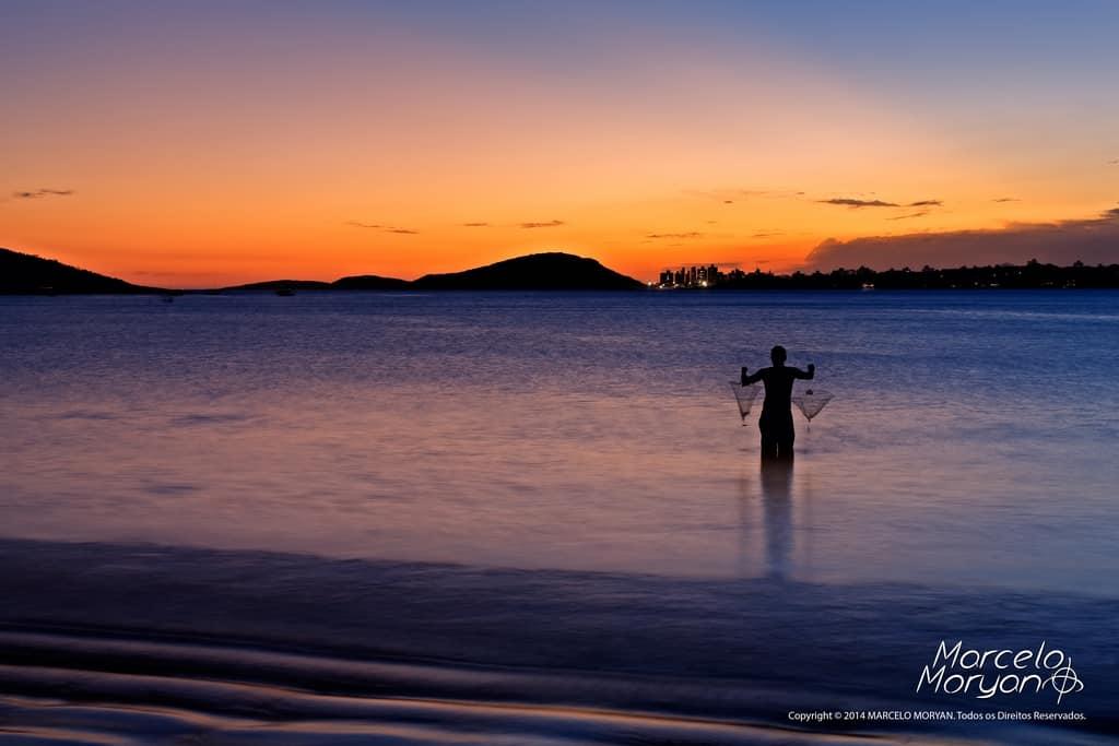 Muito além dos SELFIES, fotografando e curtindo na Praia de Santa Mônica - Guarapari - ES
