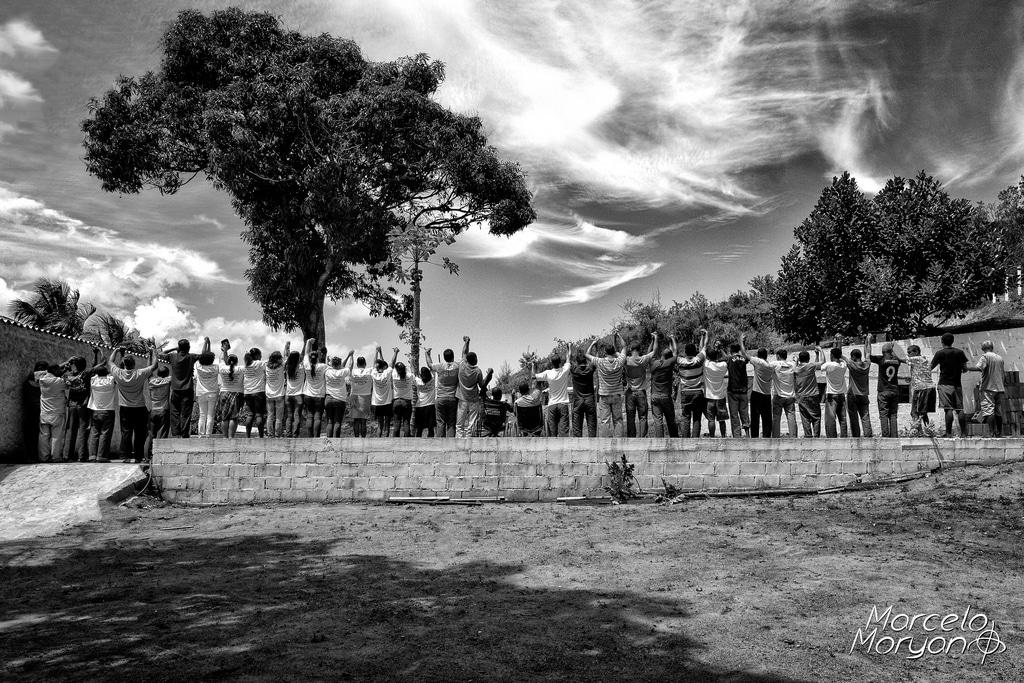 ESPERANÇA!!! Projeto Resgatando Vida. Comunidade Terapêutica no Bairro Lameirão em Guarapari, dedicada ao tratamento de Dependentes Químicos. Conheça ( 27 3114 0701 / 27 9948 1571 / 9955 2814)