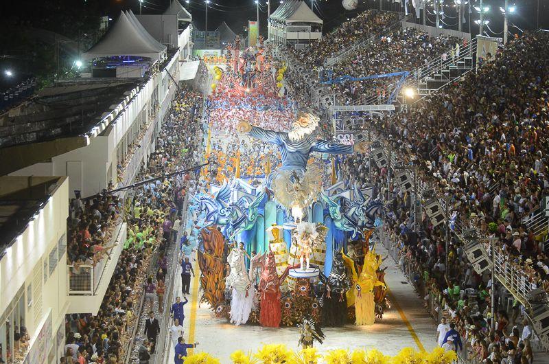Carnaval 2013 - Escola MUG - Mocidade Unida da Glória