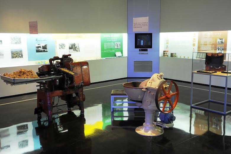 O Museu Garoto funciona de segunda à sexta, das 9 horas às 16h30, e aos sábados, das 8h30 às 14 horas.