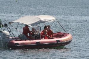 Neste ano foram registrados três óbitos e dois resgates a afogados com vida.