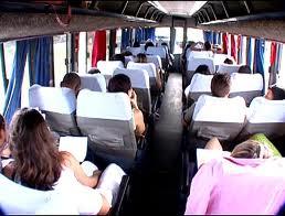 Estudantes de Guarapari quero transporte. Foto: Divulgação.