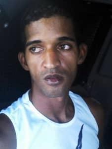 José foi detido no bairro Bela Vista