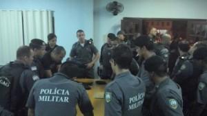 A ação aconteceu nos bairros Zumbi e Paraíso, em Cachoeiro, após várias denúncias anônimas.