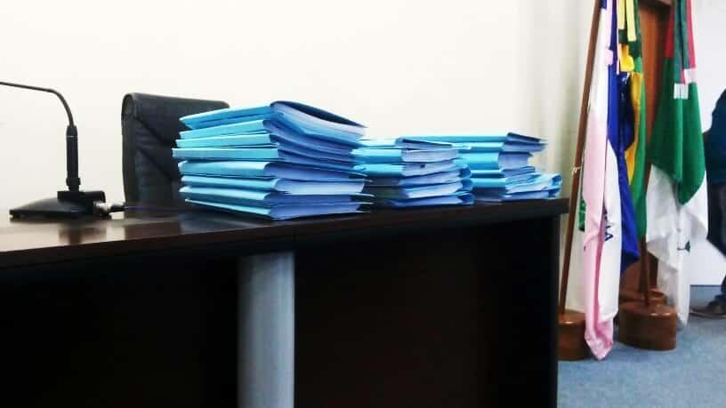 Segundo o relator da CPI, existem provas suficientes para que a vereadora perca seu mandato.