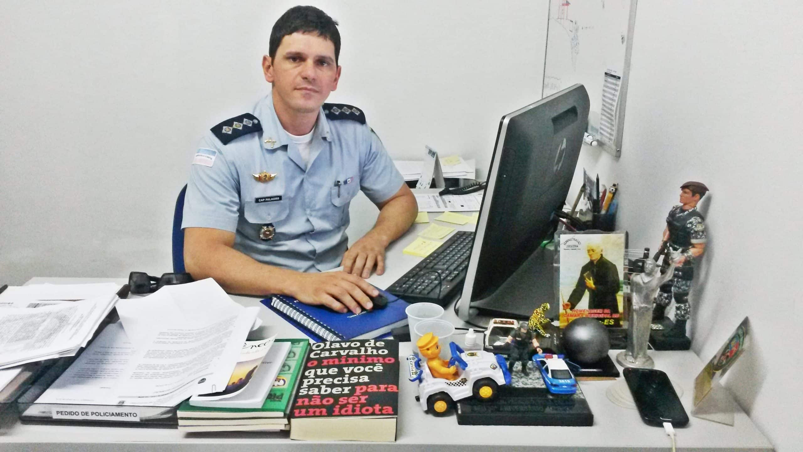 Passar trote para o serviço de emergência é crime previsto no Código Penal Brasileiro