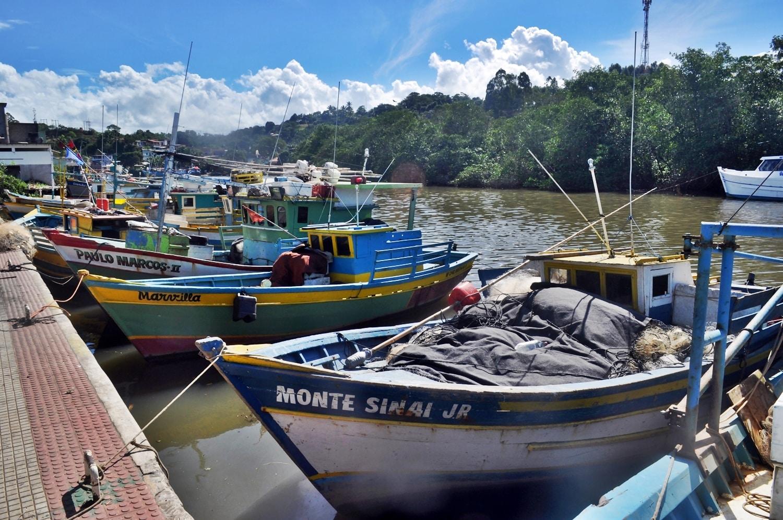 Hoje (07), por volta das 19h, serão encerradas as buscas por Adail. Foto: Wallafy Oliveira