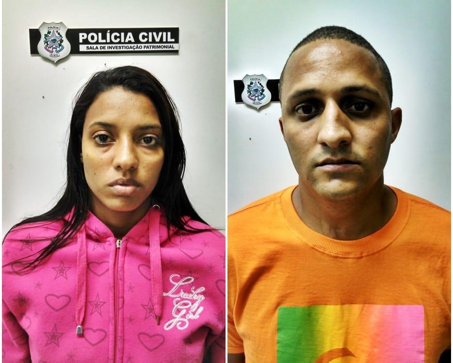Micaela é de Guarapari, já Thiago veio de Duque de Caixias no Rio De Janeiro.