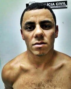 Sander responde por outro crime na Bahia