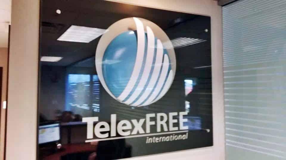 O MPF/ES chegou a requerer a prisão dos principais líderes da Telexfree
