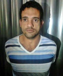 Marcinho estava armado quando foi detido pelo GAO