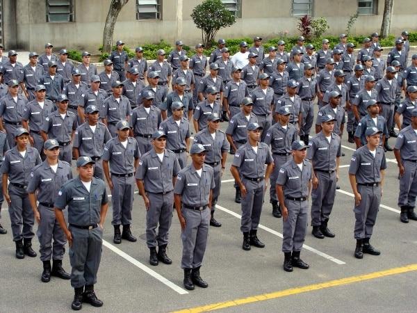 Doze horas sem crimes registrados em Guarapari