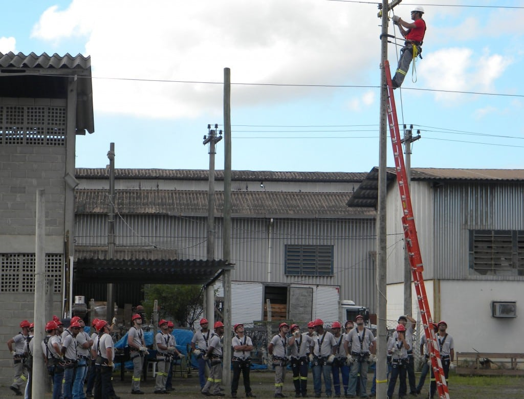 Escola dos Eletricistas