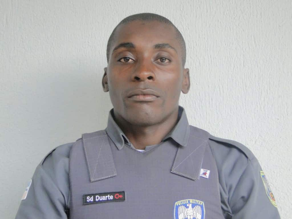 Soldado Duarte
