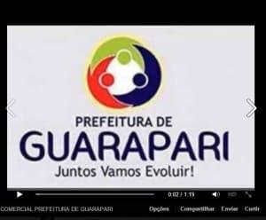 VideoGuarapari