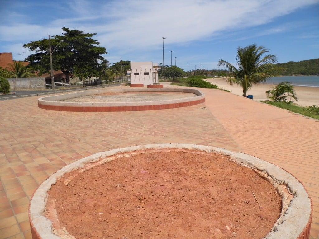 As obras começaram em 2010 e ainda não terminaram. Foto: João Thomazelli/Portal   27
