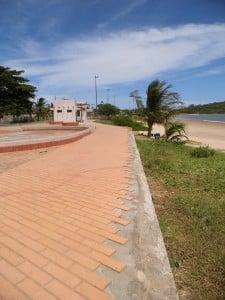 Foram investidos mais de R$ 3 milhões na obra. Foto: João Thomazelli/Portal 27
