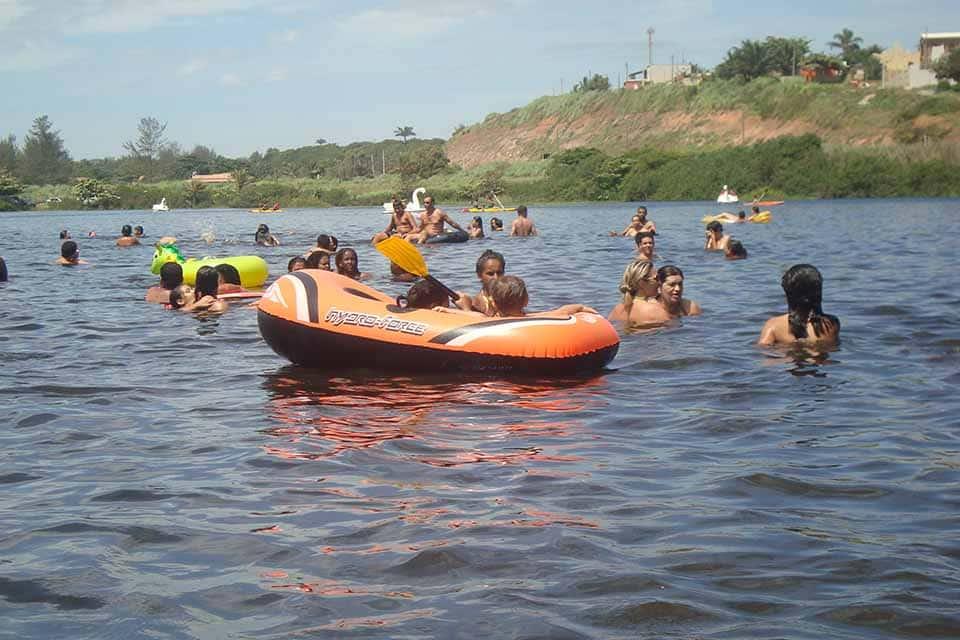 lagoa Wilcler